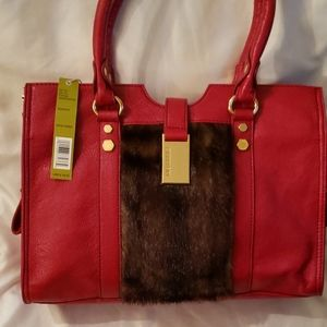 Gianni Bini purse large and beautiful!!